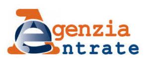 Logotipo Agenzia Entrate